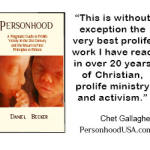 Personhood FL hosts GA Right to Life President Dan Becker