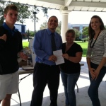 ProLife Personhood FL Petitioning at the Polls!