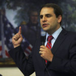Representative Carlos Trujillo